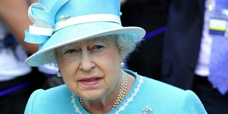 Königin Elizabeth II. - Foto: Neil Munns