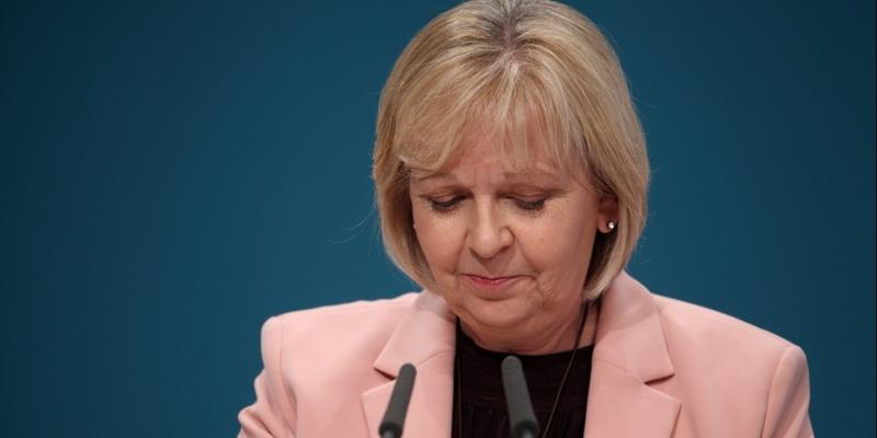 Hannelore Kraft - Foto: über dts Nachrichtenagentur