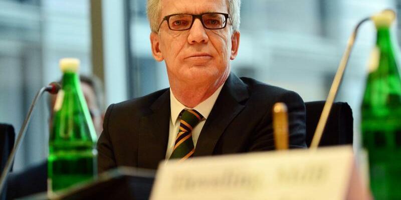 Innenausschuss sucht nach Aufklärung im Fall Amri - Foto: Maurizio Gambarini