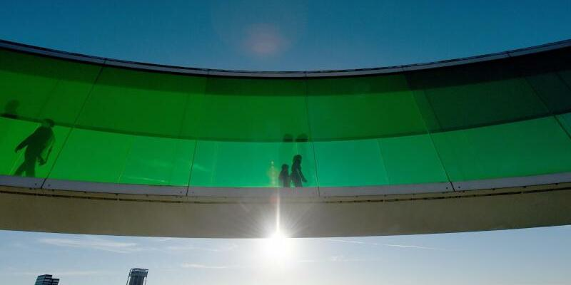 Aarhus - Foto: Carsten Rehder