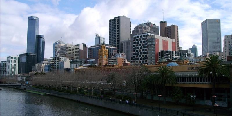 Melbourne - Foto: über dts Nachrichtenagentur