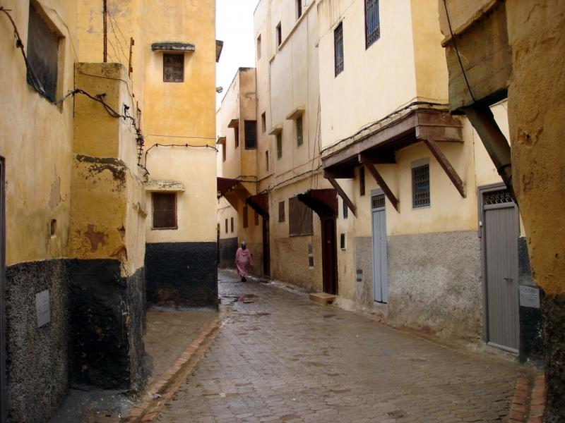 Rabat in Marokko - Foto: über dts Nachrichtenagentur