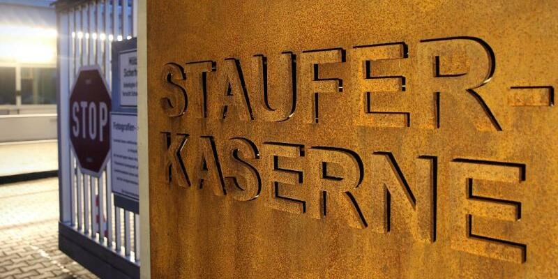 Staufer-Kaserne Pfullendorf - Foto: Thomas Warnack