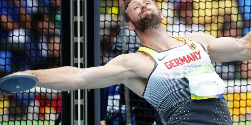 Olympiasieger - Foto: Diego Azubel