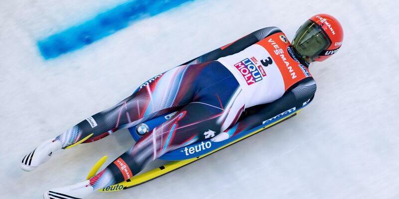 Weltmeisterin - Foto: Expa/Johann Groder