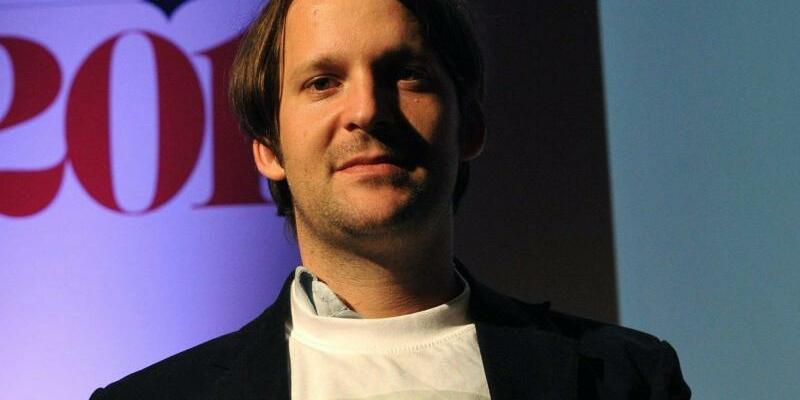 René Redzepi - Foto: Daniel Deme