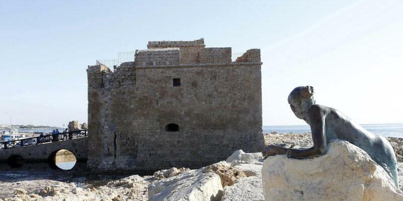 Paphos - Foto: Katia Christodoulou