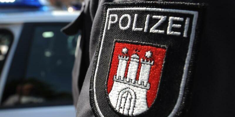 Polizei in Hamburg - Foto: Marcus Brandt