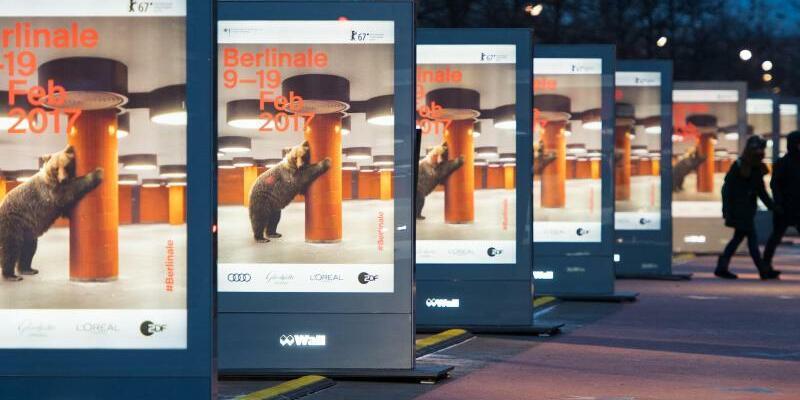 67. Berlinale - Foto: Soeren Stache