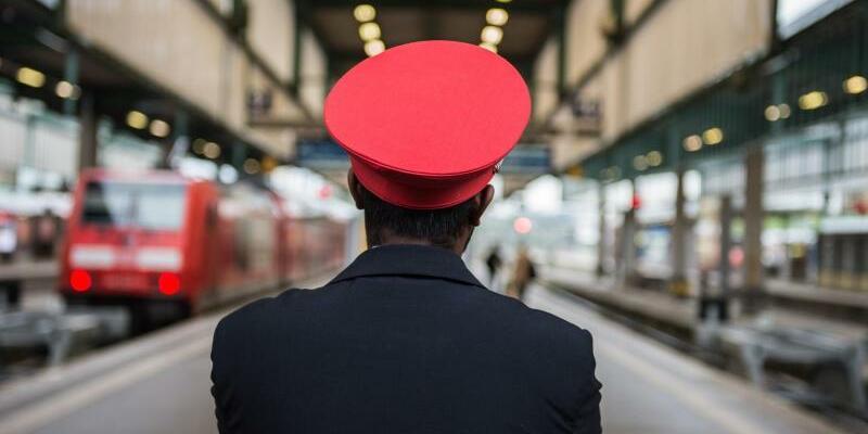 Deutsche Bahn - Foto: Wolfram Kastl