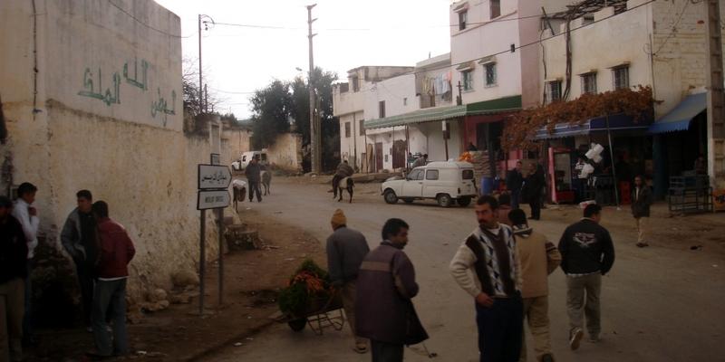 Marokko - Foto: über dts Nachrichtenagentur