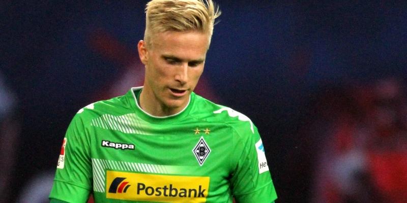 Oscar Wendt (Borussia Mönchengladbach) - Foto: über dts Nachrichtenagentur