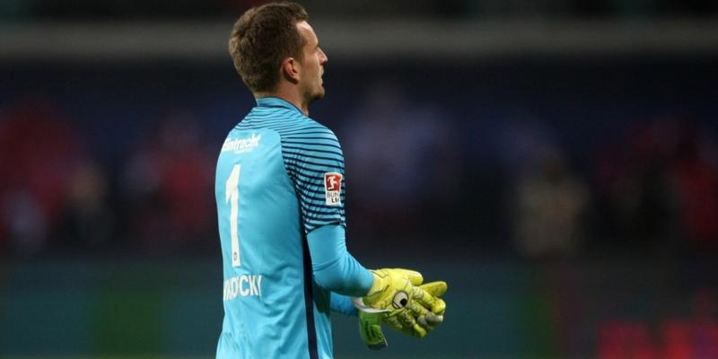 Lukáš Hrádecký (Eintracht Frankfurt) - Foto: über dts Nachrichtenagentur