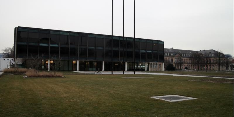 Landtag Baden-Württemberg in Stuttgart - Foto: über dts Nachrichtenagentur