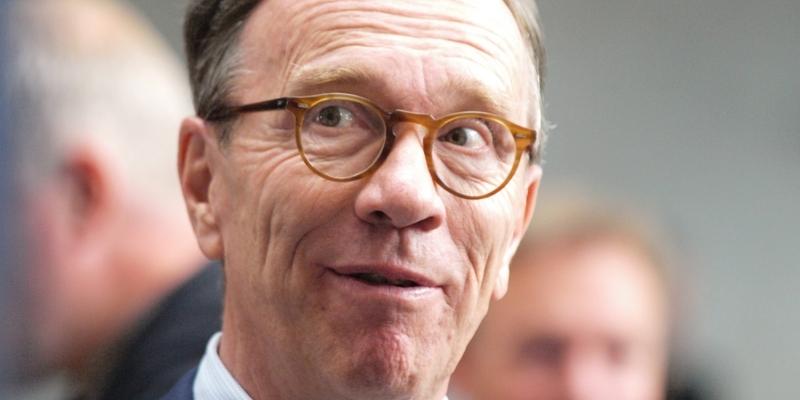 Matthias Wissmann - Foto: über dts Nachrichtenagentur