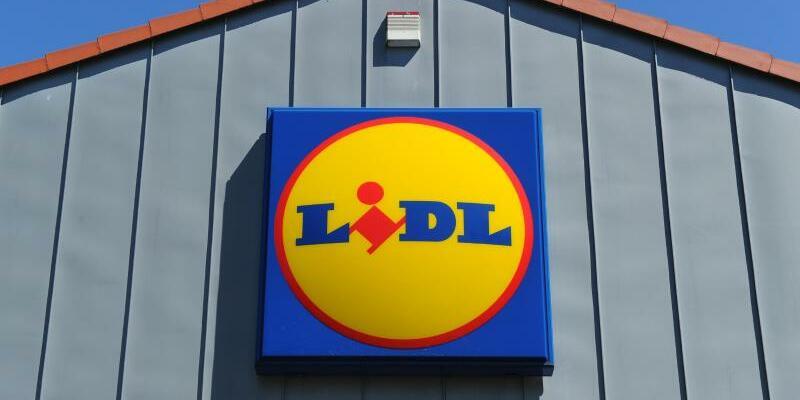 Lidl - Foto: Die geplanten Abhol-Minisupermärkte «Lidl Express» würden nicht eingeführt, teilte Lidl mit. Foto:Jens Kalaene