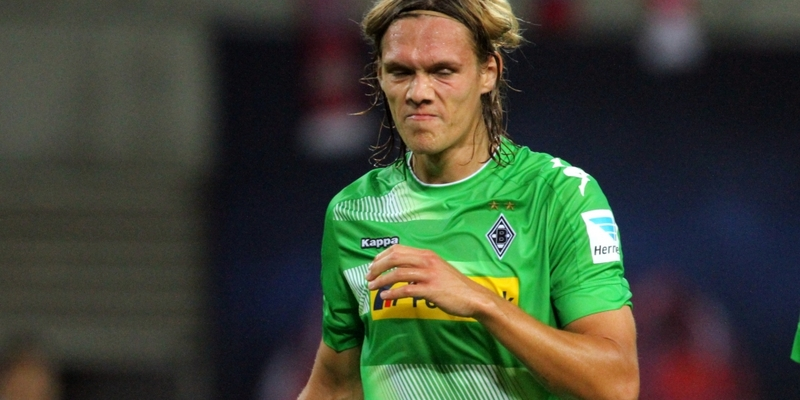 Jannik Vestergaard (Borussia Mönchengladbach) - Foto: über dts Nachrichtenagentur