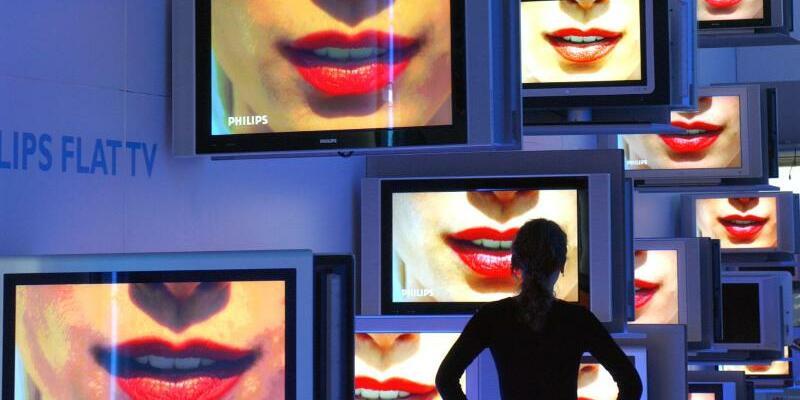 Lippen - Foto: Stephanie Pilick/Archiv