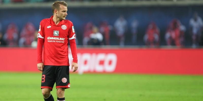 Daniel Brosinski (Mainz 05) - Foto: über dts Nachrichtenagentur