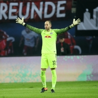 Péter Gulácsi (RB Leipzig) - Foto: über dts Nachrichtenagentur