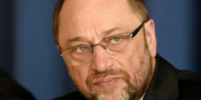 Martin Schulz - Foto: Carsten Rehder