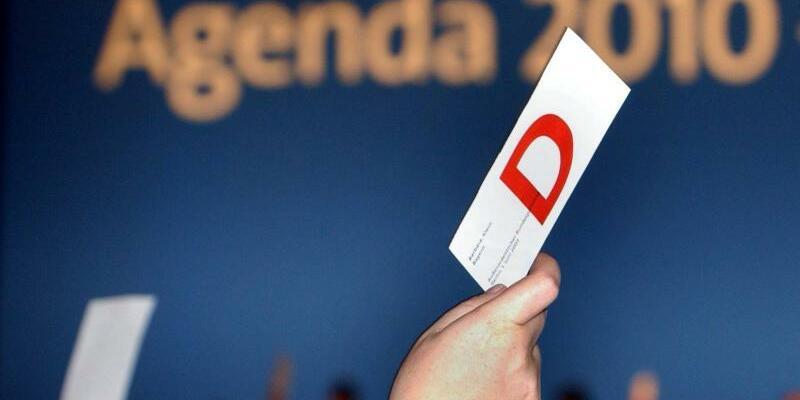 Agenda 2010 - Foto: Stephanie Pilick