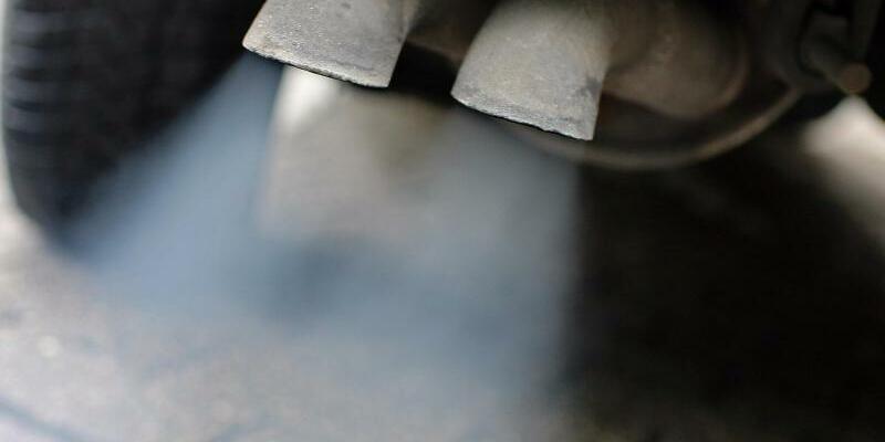 Diesel - Foto: Jan Woitas