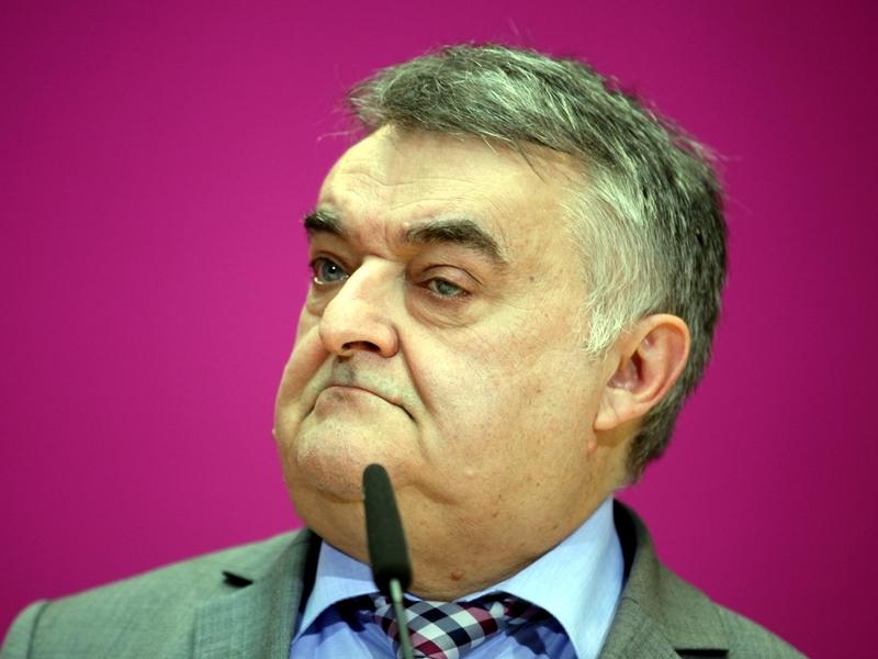 Herbert Reul - Foto: über dts Nachrichtenagentur