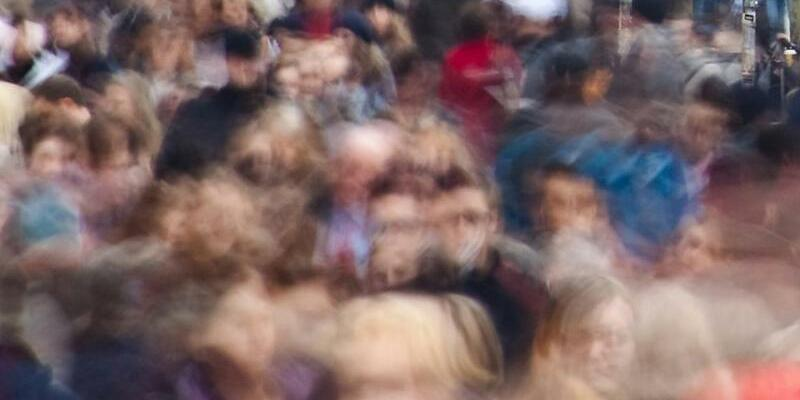 Bevölkerung - Foto: Christoph Schmidt/Archiv
