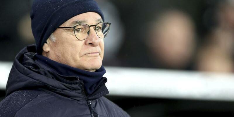 Claudio Ranieri - Foto: Nick Potts
