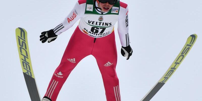 Nordische Ski-WM - Foto: Hendrik Schmidt