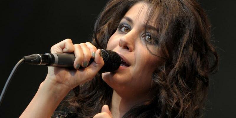 Katie Melua - Foto: Franziska Kraufmann