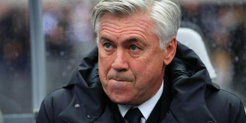 Carlo Ancelotti - Foto: Christian Charisius