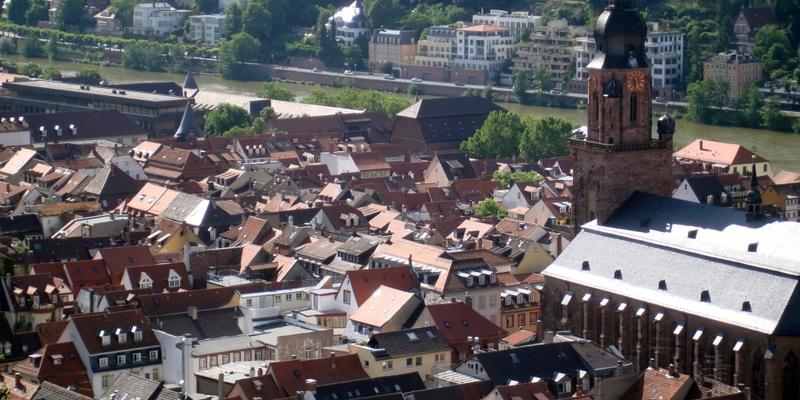 Heidelberg - Foto: über dts Nachrichtenagentur