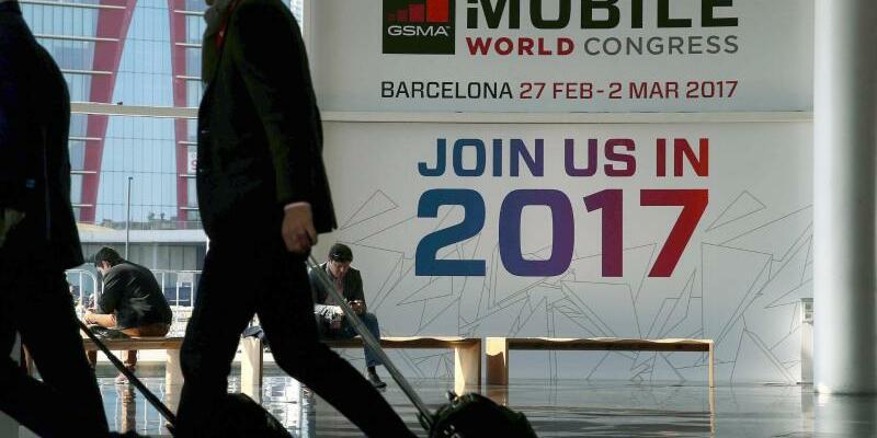 Mobile World Congress - Foto: Toni Albir