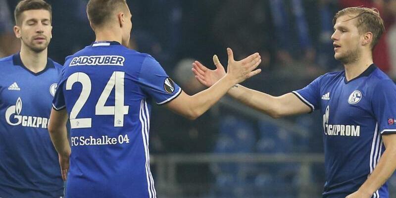 FC Schalke 04 - Foto: Friso Gentsch