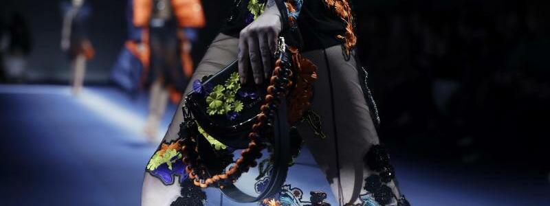 Fashion Week Mailand - Versace - Foto: Luca Bruno