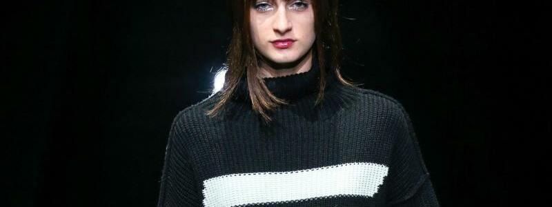 Fashion Week Mailand - Emporio Armani - Foto: Pps/ZUMA Wire