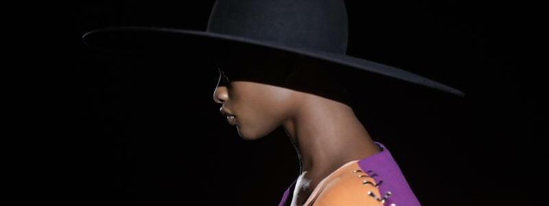 Fashion Week Mailand - Fausto Puglisi - Foto: Luca Bruno