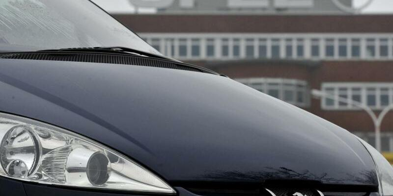 Peugeot - Opel - Foto: Marius Becker