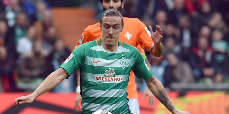 Werder Bremen - SV Darmstadt 98 - Foto: Carmen Jaspersen