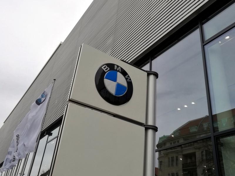 BMW - Foto: über dts Nachrichtenagentur