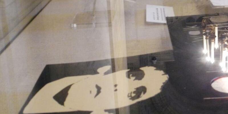 Archiv von Lou Reed gekauft - Foto: Johannes Schmitt-Tegge