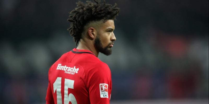 Michael Hector (Eintracht Frankfurt) - Foto: über dts Nachrichtenagentur