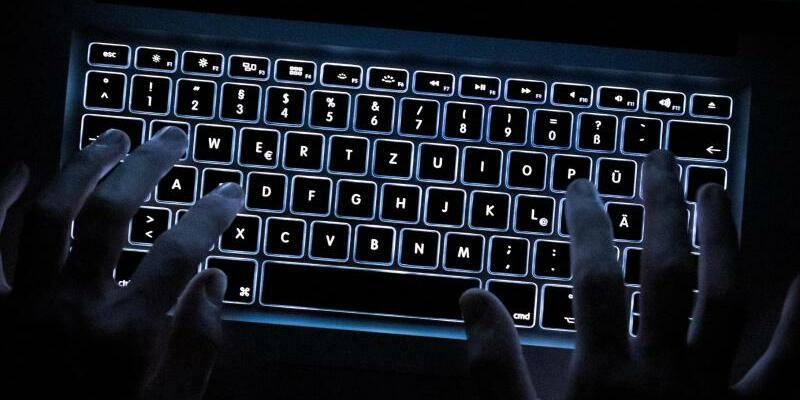 Darknet - Foto: Silas Stein