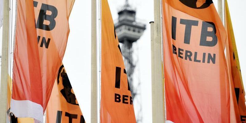 Internationale Tourismus-Börse - Foto: Rainer Jensen