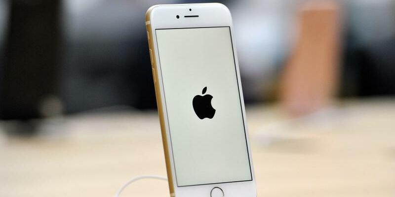 Apple -  iPhone 7 - Foto: Apple fokussiert sich anders als viele Konkurrenten mit seinem iPhone vor allem auf den Premium-Markt. Foto:Joel Carrett