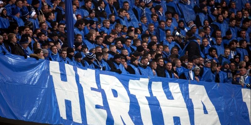Fans von Hertha BSC - Foto: über dts Nachrichtenagentur