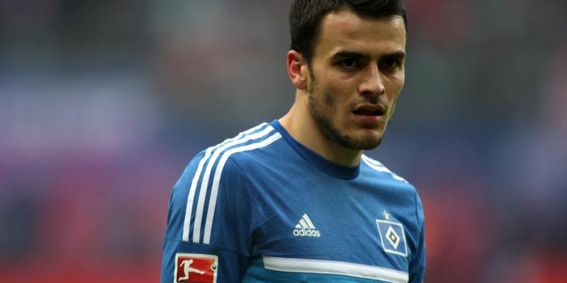 Filip Kostić (HSV) - Foto: über dts Nachrichtenagentur