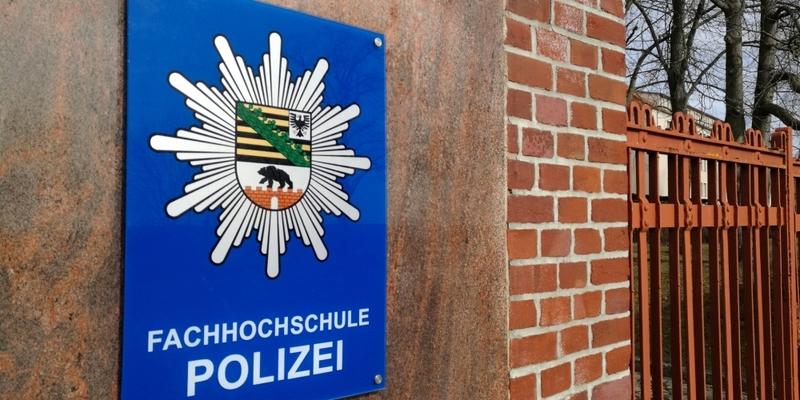 Fachhochschule der Polizei in Aschersleben - Foto: über dts Nachrichtenagentur